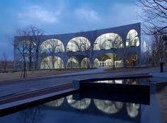 多摩美術大学図書館(2007,Tokyo, Japan)