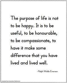 Quotable - Ralph Waldo Emerson