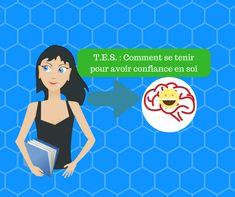 Les neurosciences ont démontré que la posture que nous adoptons influait sur notre état d'esprit. Entendez par là que des