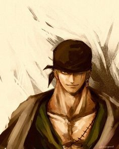 One Piece - Zoro