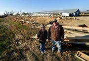 Not the life she expected: A family's place in Alabama's chicken industry