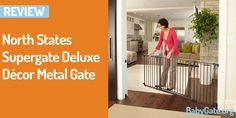 Best Baby Gates, Wanting A Baby, Metal, Metals