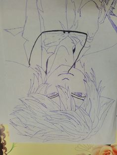 Cool anime guy