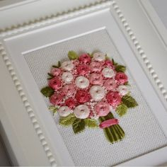 Grand Sewing Embroidery Designs At Home Ideas. Beauteous Finished Sewing Embroidery Designs At Home Ideas. Hungarian Embroidery, Brazilian Embroidery, Learn Embroidery, Hand Embroidery Stitches, Silk Ribbon Embroidery, Embroidery Techniques, Hand Embroidery Designs, Beaded Embroidery, Cross Stitch Embroidery