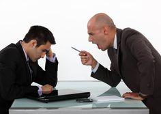 10 frases que líderes medíocres adoram dizer - Notícias - Carreira - Administradores.com