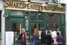 Readerbuzz in Paris