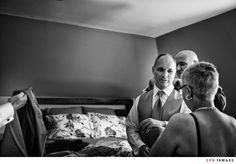 Wedding Storyteller | Julia and Lance's Wedding at the Cambridge Mill