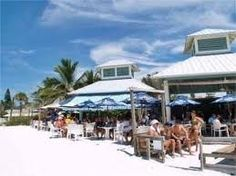 Beach Bar Longboat Key Fl....I will make it back for a visit some day!