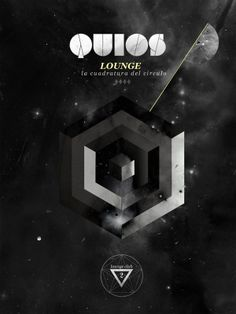 QUIOS branding by @Serrano Brothers in collaboration with Medusateam