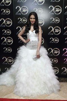 Star Magic Ball, Maja Salvador, Homecoming, Ball Gowns, Formal Dresses, Fashion, Ballroom Gowns, Dresses For Formal, Moda
