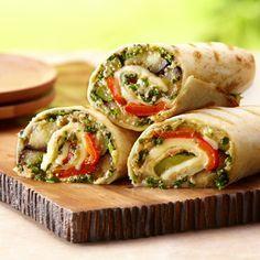 sandwich végétarien - Google Search