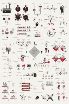 INFOGRAPHIC Design in Murcia