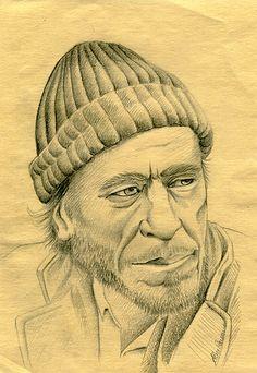 Il bello, si sappia, si trova in ogni luogo del mondo. Charles Bukowski