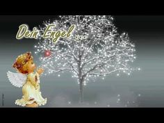 Du hast einen Engelder immer an deiner Seite wachtEr wird ewig in deinem Herzen sein - YouTube