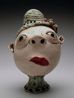tammy marinuzzi | Tammy Marinuzzi ceramics for sale at MudFire Gallery for studio ...