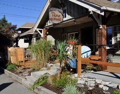 Row House Cafe