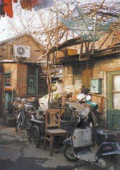 Stuff - Beijing, China