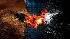 All 3 batman posters rolled into one...can't wait for Dark Knight Rises!