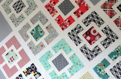 Hyacinth Quilt Designs: #kinderhook2013