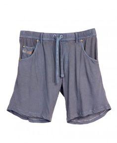 Diesel Blue Kroo Shorts