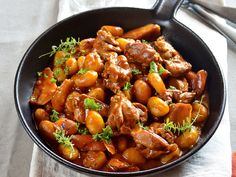 Menu Planners, Chicken Legs, Gnocchi, Poultry, Chicken Recipes, Recipies, Food Porn, Food And Drink, Chinese