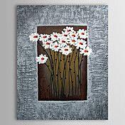 Hand+geschilderd+olieverfschilderij+Bloemen+M...+–+EUR+€+57.74
