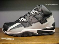 brand new 9f03e ac068 Nike Air Trainer SC All Star NYC