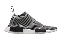 adidas Originals Introduces the NMD City Sock. Straight Fire.