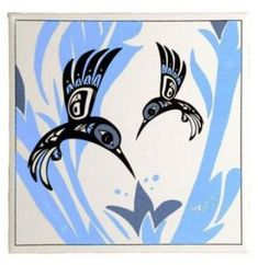 Google Image Result for http://www.pacificnorthwestshop.com/products/north-coast-indian-hummingbird-design-trivet-by-tsimshian-native-artist-bill-helin-6-x-6.jpg