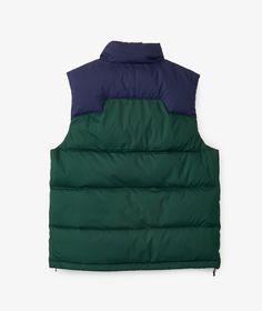 Buy now Polo Ralph Lauren EL CAP VEST-DOWN FILL-VEST - 710758736004 Line Jackets, Fill, Polo Ralph Lauren, Vest, Cap, Clothes, Baseball Hat, Outfits, Clothing