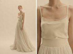 Cortana Bridal Collection / wedding dresses