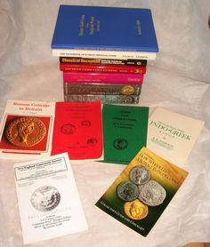 MIXED LOT of 13 books for the avid coin collector …http://beautiful-highly-recommend-reviews.buy2day.info/buy/01/?query=191683720492 …