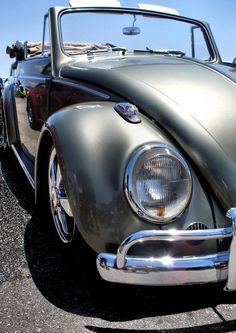 #fusca #vw #solar #beetle