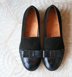VINTI style #chiemihara #ShoesMadeInSpain #MadeInSpain #DesignerShoes