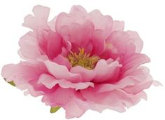 Peony Tattoo Pictures | ... Marie - Le Fleur Collection - Extra Large Peony Flower - Pink (1