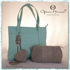 Sentirte a la moda te hace tener estilo. #openhousecuerocolombiano #moda #boutique #estilo #style #bogota #carteras #bags