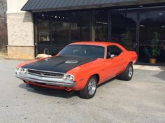 Dodge Challenger for Sale Aussie Muscle Cars, Dodge Muscle Cars, Dodge Challenger For Sale, Old School Muscle Cars, Dodge Vehicles, Car Man Cave, Cars Land, Dodge Charger, Amazing Cars