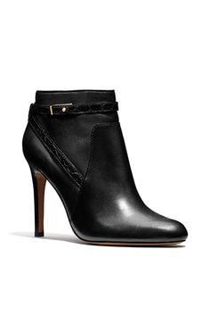 Get A Leg Up On Fall In These 10 Coach Steppers #refinery29