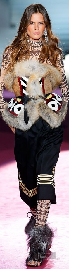 Dsquared².Fall 2015.: