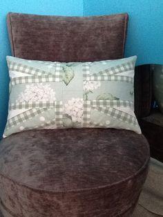 Em Teacup Union Jack cushion order completed
