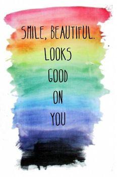 Smile  #howtosmile