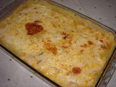 Aprenda a preparar a receita de Bacalhau divino