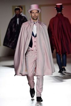 Petrelli Uomo Spring-Summer 2018 - Milano Bridal Week - Male Fashion Trends