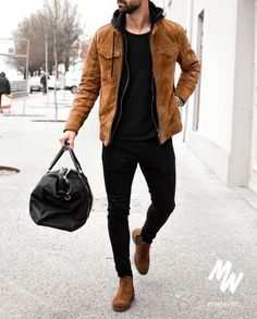 Stylish Mens Outfits, Casual Outfits, Men Casual, Summer Outfits, Mens Fall Outfits, Casual Winter, Grunge Outfits, Mode Outfits, Fashion Outfits