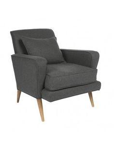 Macy Salon Chair