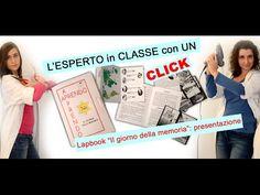 APRENDO - APPRENDO: Tutte le presentazioni dei nostri Lapbook in una playlist! - YouTube
