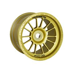FormulaCorse Gold is the formula aluminum wheel – available in 13 inch – with lightness and strength absolutely not conventional. #WHEEL #EVOCORSE #CIRCUIT #MADEINITALY #GOLD #F3 #FORMULACORSE