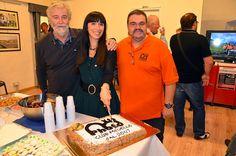 San Piero. Il Photo Club Mugello ha inaugurato la nuova sede [FOTO]