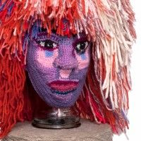 Mannequin Mask No.3