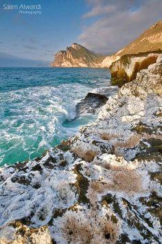 Beautiful Salalh - Oman - by Salim Al Wardi